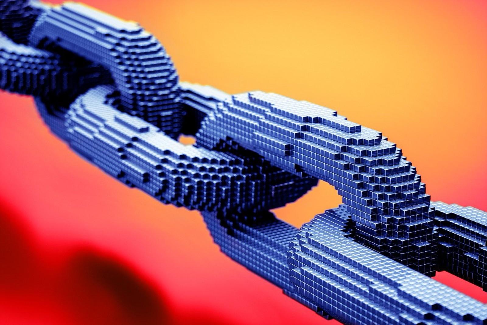Блокчейн технологии