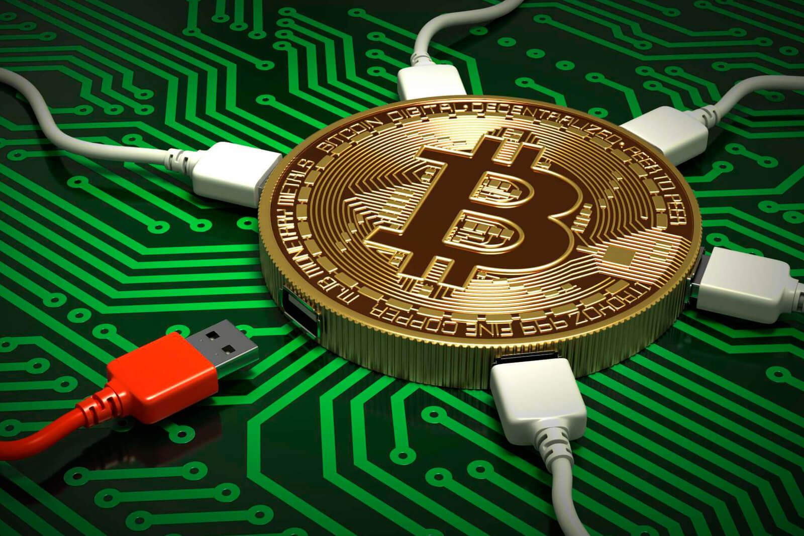 Заработки на криптовалюте