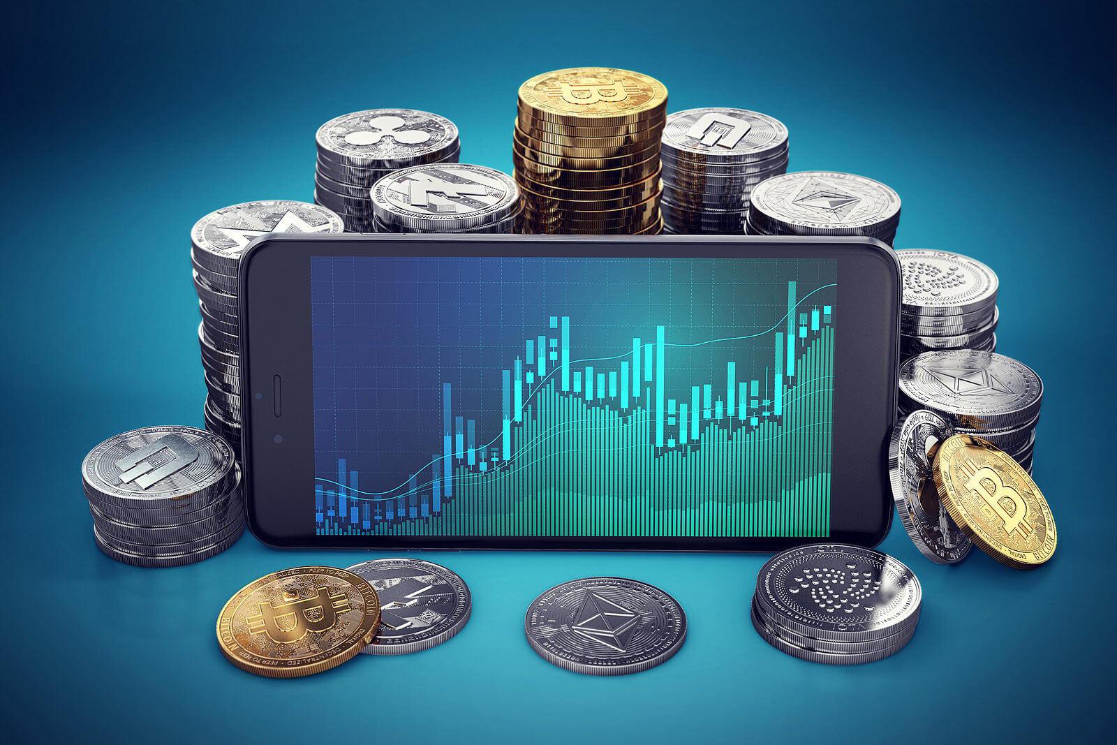 Криптовалютные биржи