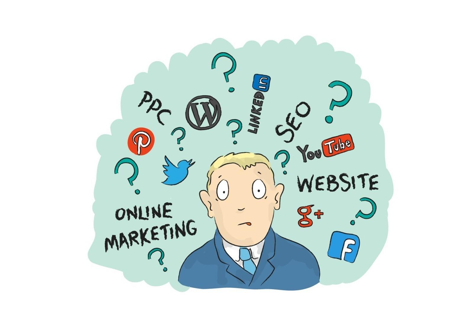 Интернет маркетинг это что?
