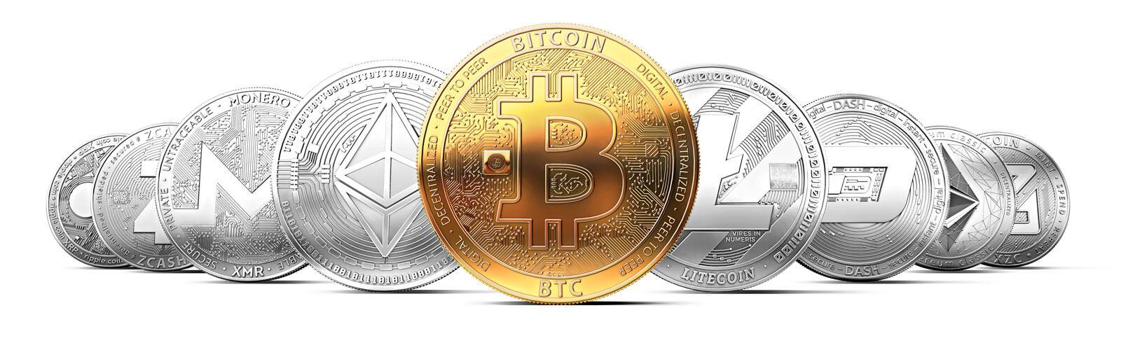 Криптовалюта это что такое?