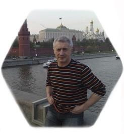 Сергей Тычинский