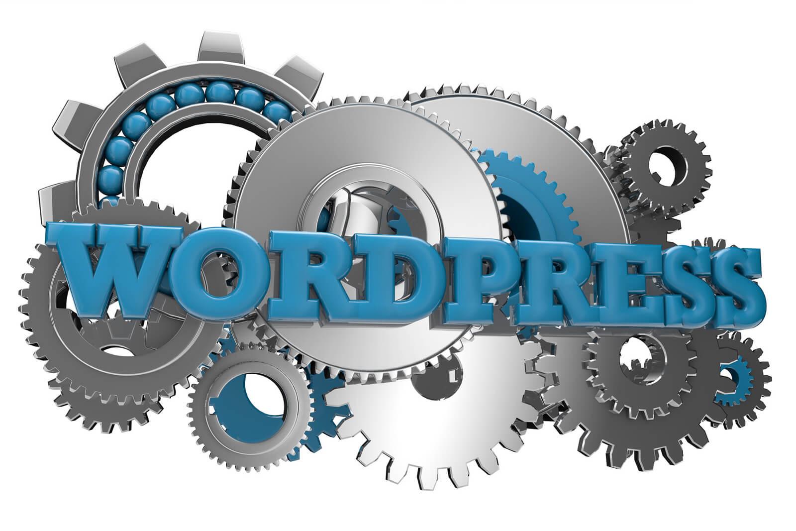 Подключаем WordPress