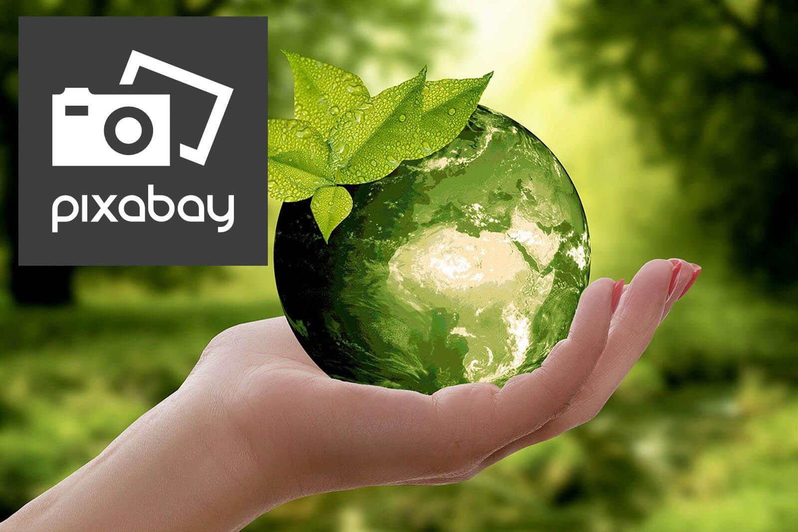 1. Pixabay.com – авторское сообщество
