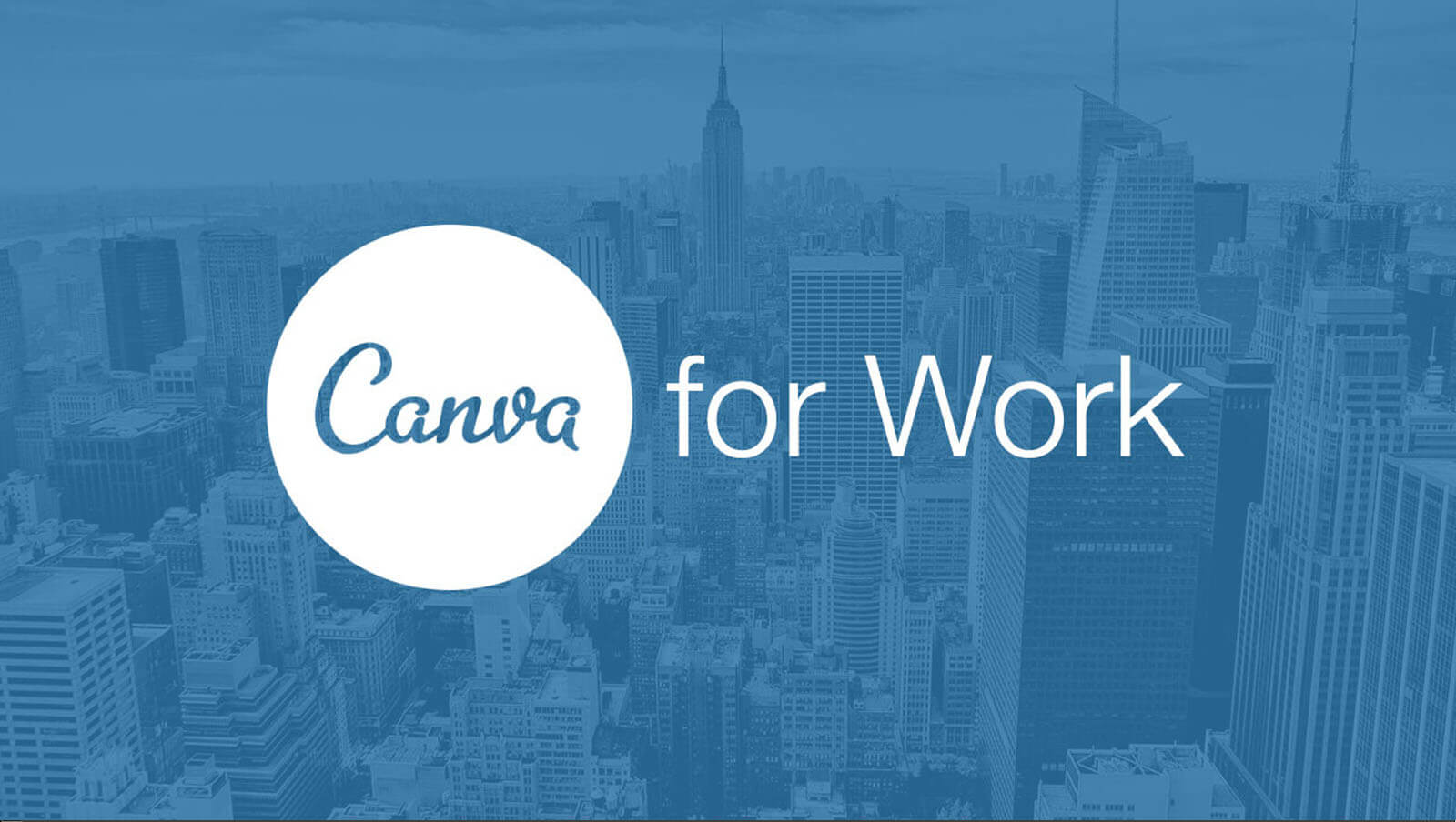 графический редактор Canva